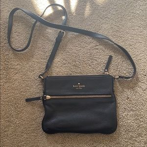 GREAT CONDITION KATE SPADE CROSSBODY